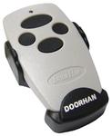 Брелок-передатчик 4-х канальный DoorHan Transmitter 4