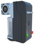 Электропривод для промышленных секционных ворот KIT PEGASO C с блоком управления SIRIO MA TRI 400V