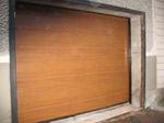 Ворота Alutex, серия Trend, 2250 х 2000 мм (пружина растяжения)