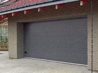 Гаражные ворота DoorHan 2500 х 2135, серия RSD001