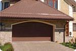 Ворота Alutex, серия Trend, 3000 х 2375 мм (пружина растяжения)
