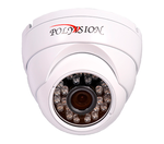 Купольная видеокамера PD20-M1-B3.6IR-AHD Rev.B (PD-A1-B3.6 Rev.B)