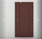 """Дверь входная, модель """"Премьера Плюс"""""""