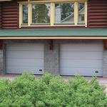 Гаражные ворота DoorHan 2500 х 2235, серия RSD002